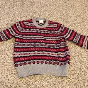 Other - Crewcuts Fair isle sweater